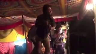 LAJWAB DANCE SHOW      CHAL MUSAFIR CHAL