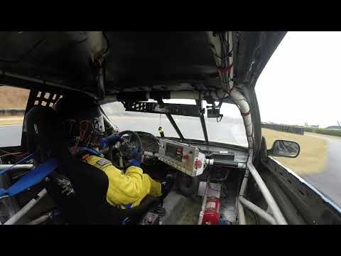 AMP'D UP Duals - Booksmart Motorsports (2of6)