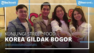 Kunjungi Resto Korea Milik Mantan Peserta The Hells Kitchen Indonesia di Bogor