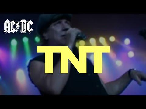 AC/DC K-Rock For Relief Benefit Concert 2005 - 02 TNT