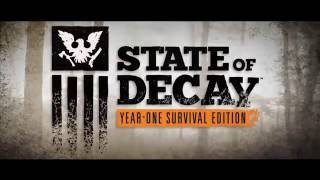 VideoImage1 State of Decay: Year One Survival Edition
