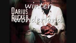 Darius Rucker winter wonderland