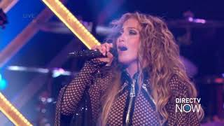 Jennifer Lopez - Dance Again (Pre-Super Bowl Live) #JLoNow