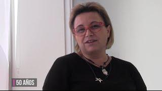 Método Pose - Testimonio Ursula Poveda - Clínica Dorsia Cáceres