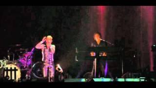 Depeche Mode - One Caress (Tour Of The Universe)