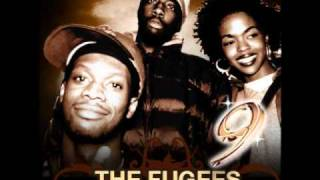 The Fugees-Be yourself