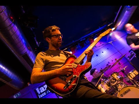 Video: Forq - Back at Jazz Dock