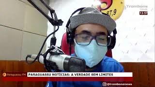 PNOTÍCIAS 03/09/2020 - BAHIA DEMITE TÉCNICO DEPOIS DE DERROTA PARA O FLAMENGO