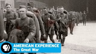 THE GREAT WAR on AMERICAN EXPERIENCE   Official Trailer: Transformed   PBS