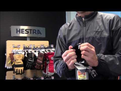 Hestra Seth Morrison Pro Glove Review 2012