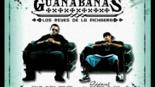 No Fui Yo - Guanabanas (Video)