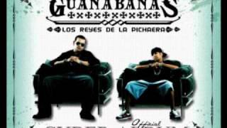 No Fui Yo - Guanabanas  (Video)