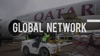 Qatar Airways Cargo to Pittsburgh