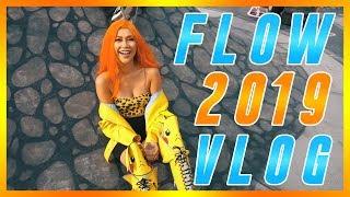 FLOW FESTIVAL 2019 ✨ Kuinka kokata kana