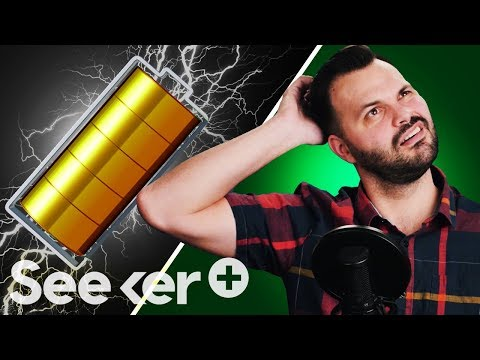 Everlasting Batteries Would Be Perfect, But What If They Already Exist? (Part 3 of 3)