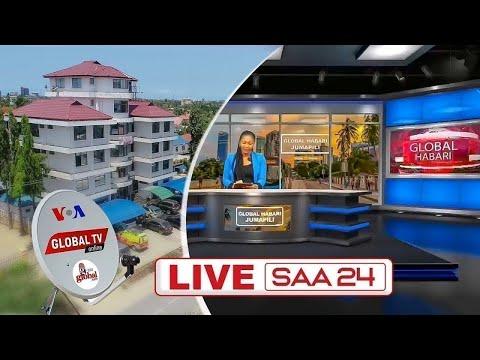 🔴#LIVE SAA 24: RAIS MUSEVENI ALIVYOAPISHWA, KAMA ILIKUPITA TAZAMA HAPA...