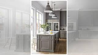 10 Grey Kitchens - Gray Kitchen Design Ideas And Inspiration