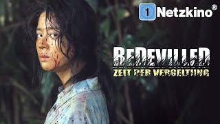 Bedevilled (HORROR DRAMA ganzer Film Deutsch, Rache Filme in voller Länge anschauen, Psychothriller)