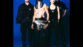 Laibach - The Angels [Zend-Avesta Mix]