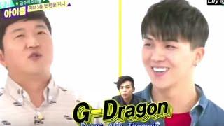 [WINNER] BigBang & 2NE1's fanboys