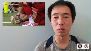Weekly Video 15: Head Injury