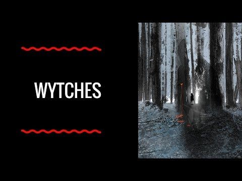 Resenha: Wytches  (Pode conter  Spoilers!)