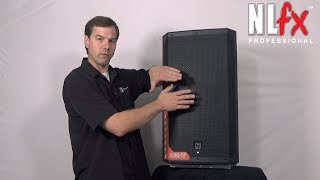 Budget Speakers For Up To 200-300 Person Events - Electro