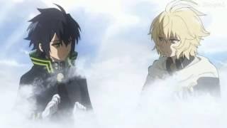 AMV~ NOTA DE SUICIDIO~ HD ~PORTA ~ Anime mix