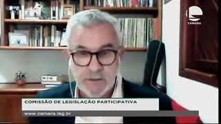 LEGISLAÇÃO PARTICIPATIVA - Discussão e Votação de Propostas - 22/06/2021 14:30