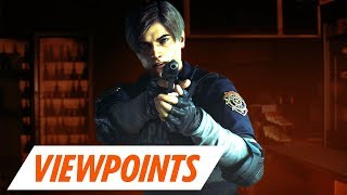 Resident Evil 2 And The Challenges With Remakes