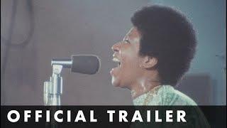 AMAZING GRACE - Official Trailer - Aretha Franklin Concert Film