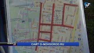 Великий Новгород впервые примет чемпионат России по спортивному ориентированию