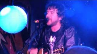 Love Is The Real Thing ~ The Trews XM Satellite Radio Christmas Party