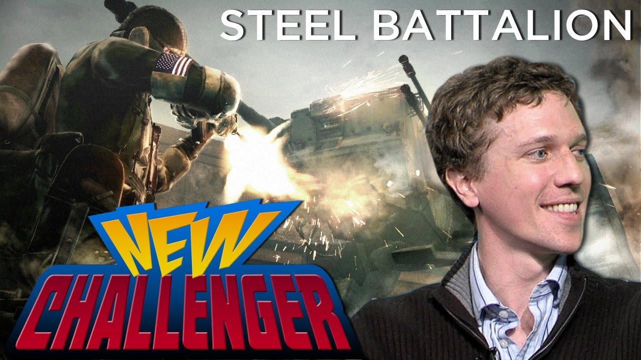 Why Steel Battalion Failed