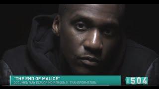 No Malice Talks New Documentary