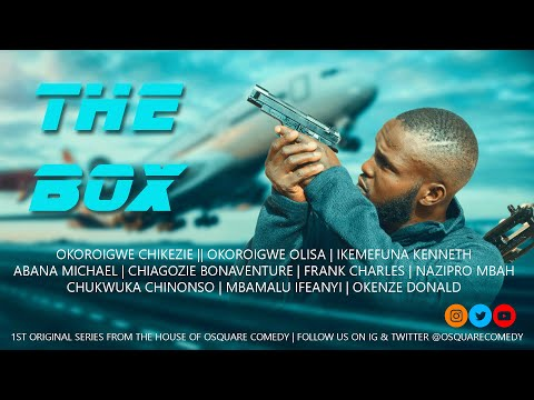 THE BOX | Full Movie | Netflix Action Original Series | Osquare Comedy Movie
