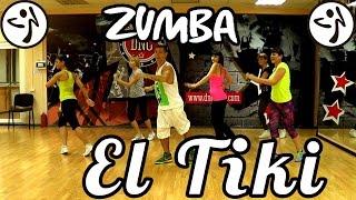 Zumba Fitness - El Tiki by Maluma #ZUMBA #ZUMBAFITNESS