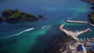 済州特別自治道 海岸 10景