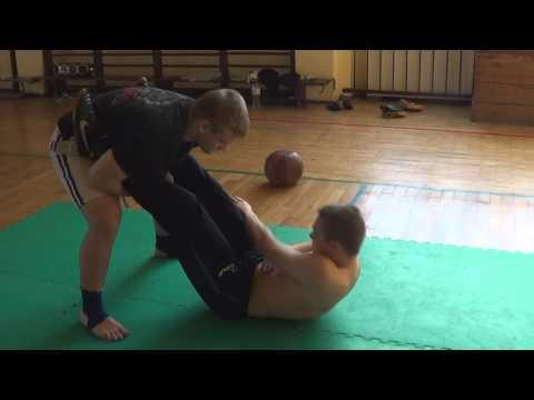 Jak rozciągnąć mięśnie dna miednicy