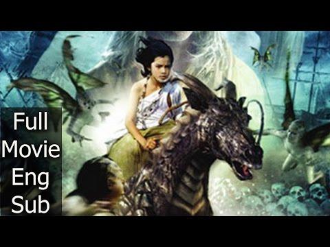 Thai Action - Legend of Sudsakorn [English Subtitle]
