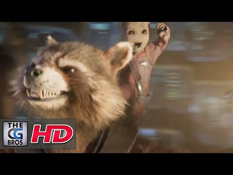 "CGI & VFX Showreels: ""Lookdev and Lighting"" – by Vahan Sosoyan"