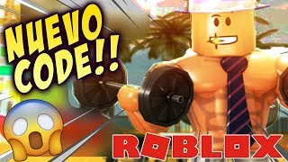 Codes for roblox weight lifting simulator 3