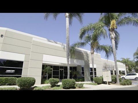 Carlsbad, CA Training Facility - UPS & Stationary Battery Training ...
