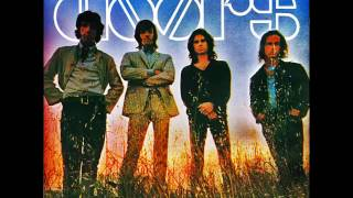 03.-  The Doors - Not To Touch The Earth (1968)