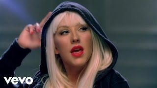Keeps Getting Better - Christina Aguilera  (Video)