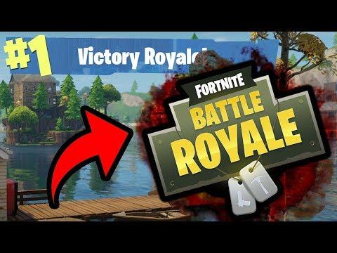 LEGENDARY LOOT RUNS - FORTNITE Battle Royale Gameplay Live Stream
