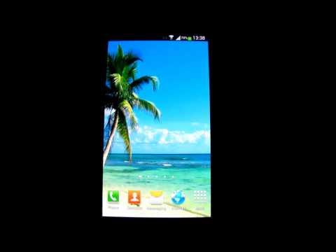 Video of Beach Live Wallpaper HD