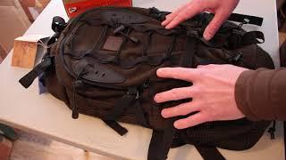Harkila Reisa Backpack view by www bushcraftcanada com
