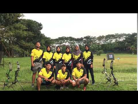 OFFICIAL JERSEY TIMNAS PANAHAN INDONESIA | UNNES ARCHERY