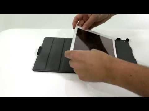 Mobiletto PRESIDENT iPad Air Smart Cover Tasche